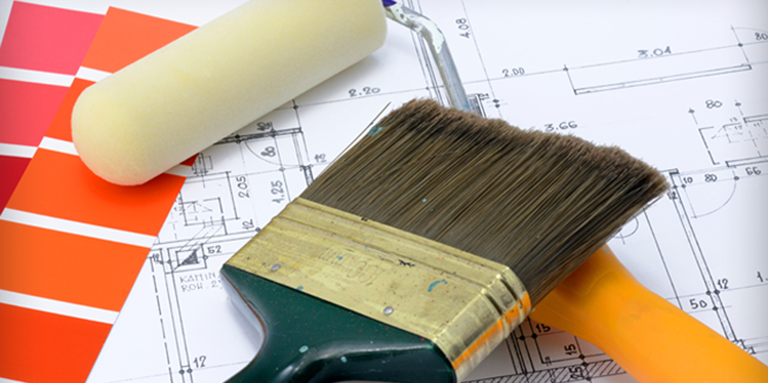 The Paint Place Do It Yourself Archives Learn More At Help Com 10 Touchups That Can Sell Your Home